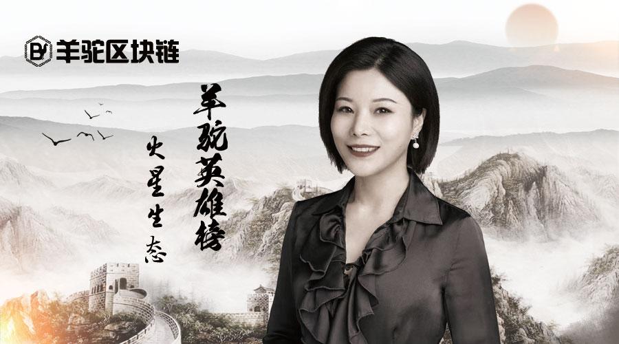 羊驼英雄榜大咖分享会之刘靖——熊市如何做好数字资产管理